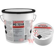 Loctite PC 7218 -1 kg (epoxy resin with coarse ceramic filler, up to 120 °C)