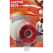 Loctite SI 5075-2.5 cm x 4.27 m (Silikonband, rot)