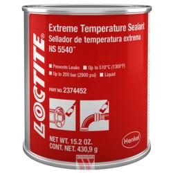 Loctite NS 5540 BR-430 g (high temperature sealant, to 700 °C and 200 bar)  (IDH.2438927)